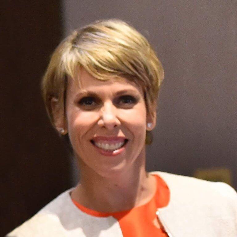 Katy Keim, CEO