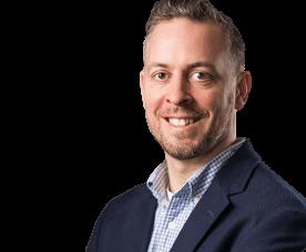 Greg Allum, VP of Display & Social